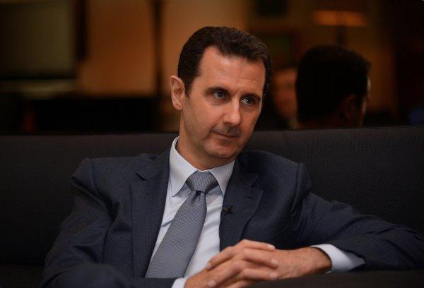 Неспособность Асада решать проблемы Сирии может лишить его президентского кресла
