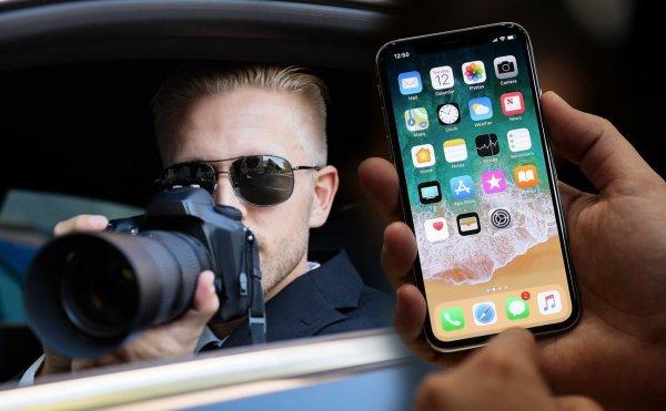 Накрючке уАмерики: США запустили слежку зароссиянами через iPhone