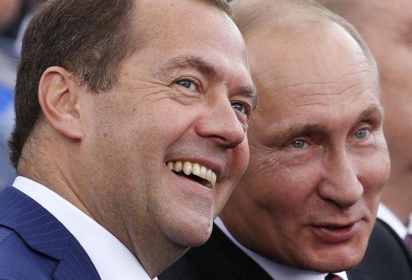 «Государство знает ваши адреса»: Губернатор Томской области приоткрыл занавесу тайн страны