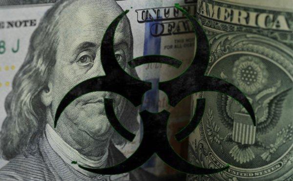 Ядерный доллар: США нашли выход из экономического кризиса и способ укрепить американскую валюту