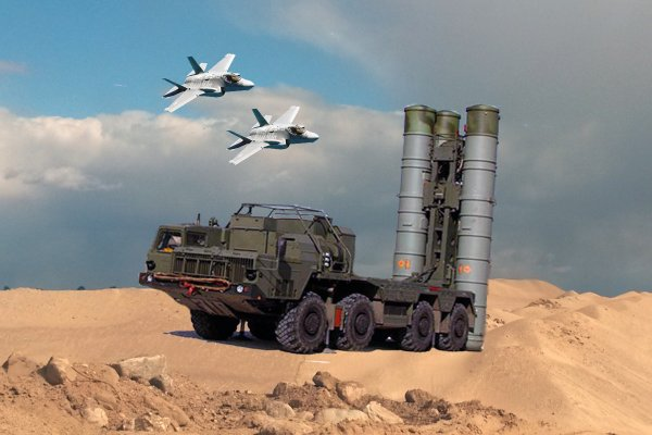 Ходят по тонкому льду: Самолет ВВС США спровоцировал российские ПВО