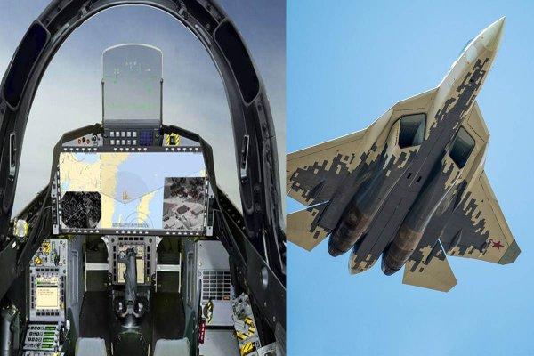 В американском издании усомнились в «беспилотности» Су-57