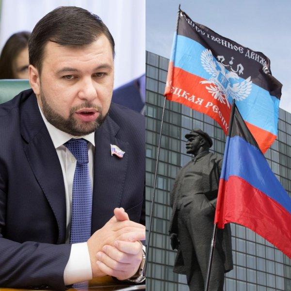 Армия ДНР уничтожила позицию ВСУ ответным огнём