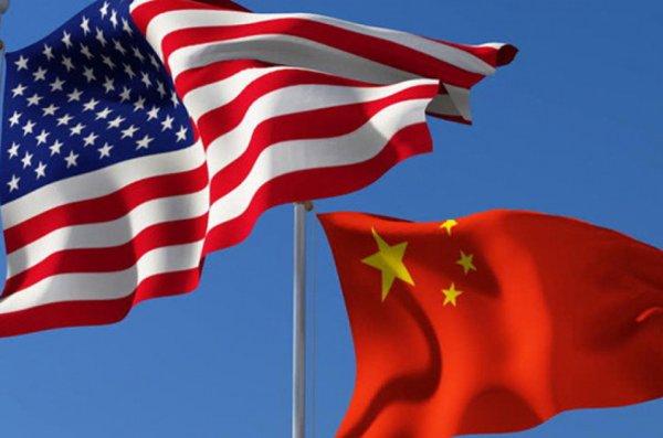 Китай планирует обогнать США в IT-сфере до 2025 года