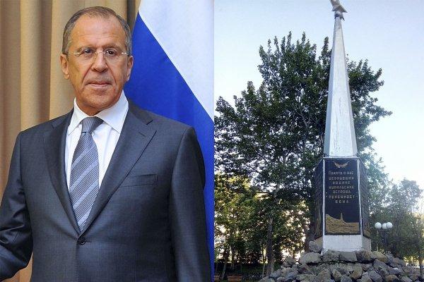 Россия озвучила условие для продолжения переговоров по Курильским островам