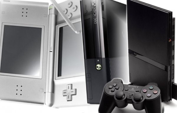 PlayStation 2 и Nintendo DS стали самыми продаваемыми консолями в мире
