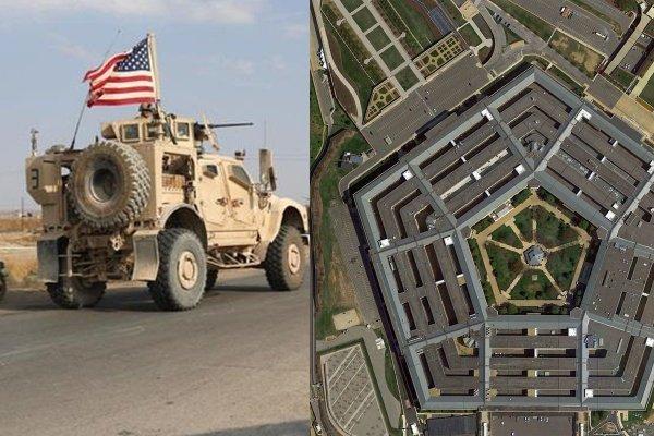В США опровергли слух о нападении на американский патруль в Сирии