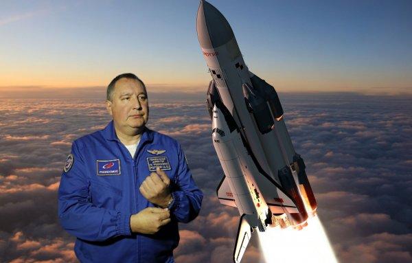 Роскосмос намерен доработать боевой космолёт времён СССР