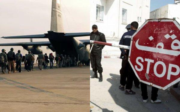 Американский генерал: «Россия продолжает раздувать пламя ливийского конфликта»