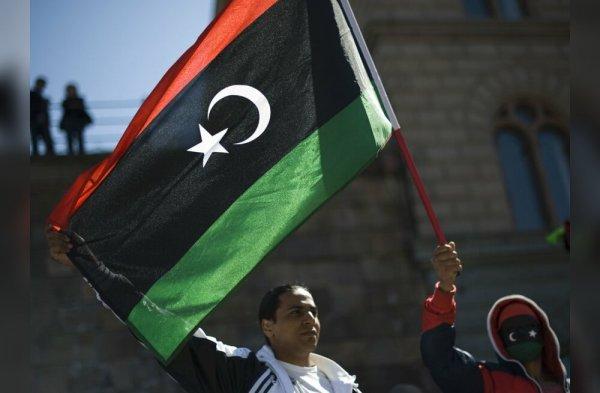 ПНС Ливии поставило крест на продолжении диалога с Россией, потребовав выкуп за россиян
