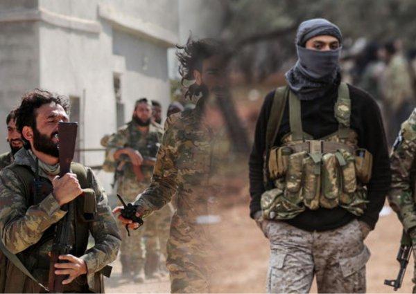 Сириец рассказал о принуждении боевиков к сотрудничеству с британской разведкой