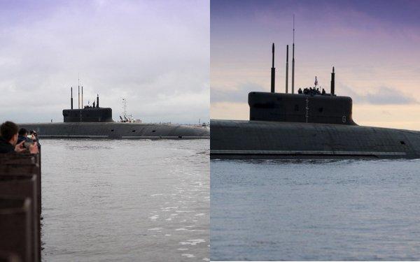 The National Interest: «Князь Владимир» станет важной частью модернизации флота РФ
