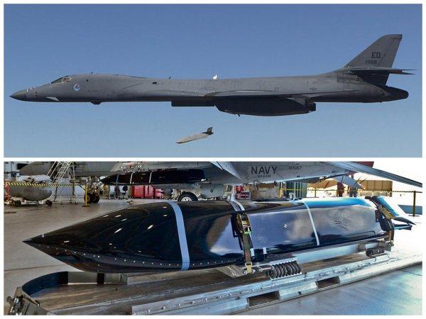 National Interest: Новая американская ракета AGM-158C угрожает ВМФ РФ