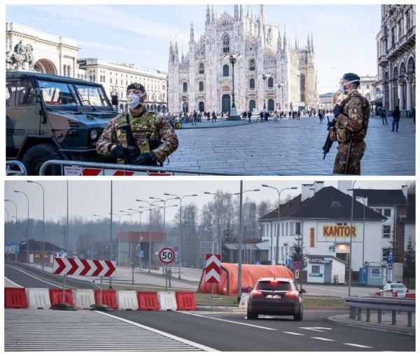 Европа не торопится открывать границы для россиян