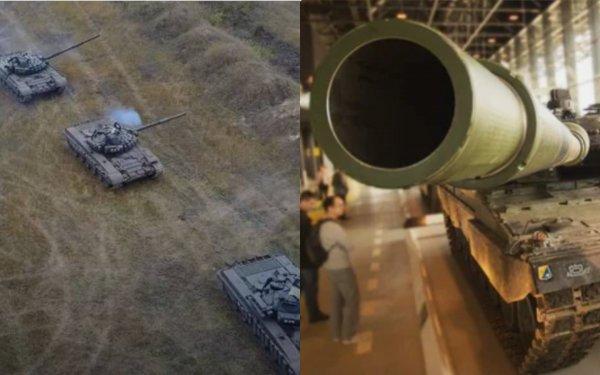 Defence24: «Российская армия стремится к динамическому танковому бою»