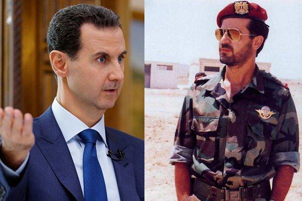 Младший брат Асада отказался подчиняться российским военным