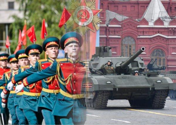 Китайские журналисты оценили предстоящий парад в Москве