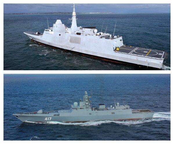 В Китае рассказали, как РФ реагирует на корабли НАТО в Баренцевом море