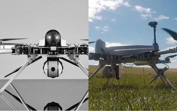 Турция закупает дроны-камикадзе для борьбы против «Панцирей»