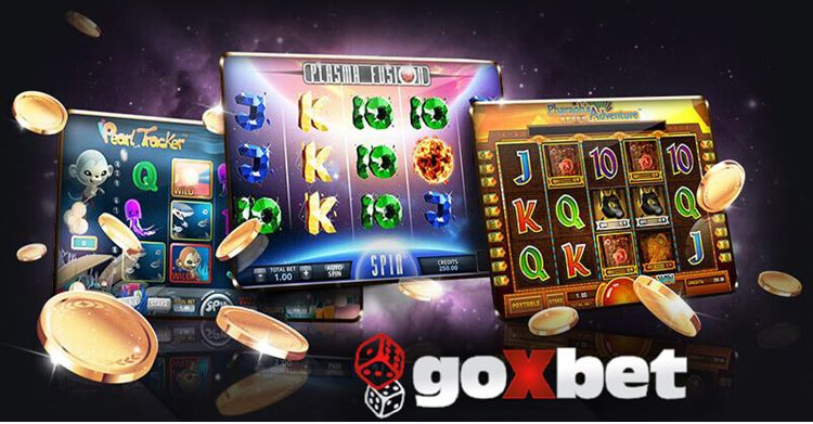 Реальные выигрыши в онлайн казино Goxbet