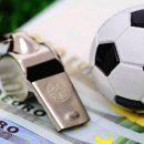 Как выгодно заключать пари на спорт